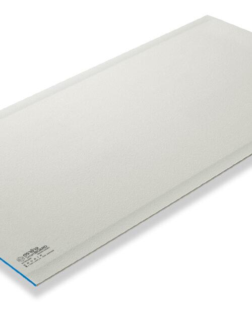 ผนังสมาร์ทบอร์ด เอสซีจี รุ่นขอบลาด ขนาด 120X280X0.8 ซม. สีซีเมนต์