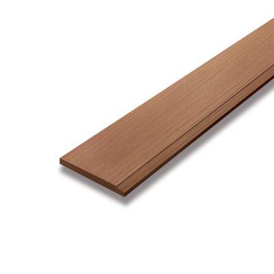 ไม้เชิงชาย เอสซีจี ผลิตภัณฑ์ทดแทนไม้