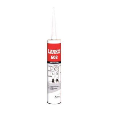 LANKO LK-603 สีเทาโพลียูรีเทนซีลแลนท์ 300 มล. ธรรมชาติ