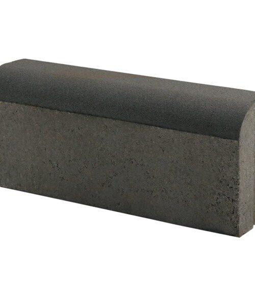 เอสซีจี บล็อกปูพื้น ขอบคันหินเล็กทรงมน