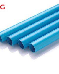 ท่อ PVC SCG-พรีเมี่ยม สีฟ้า ชั้น 8.5 ปลายเรียบ