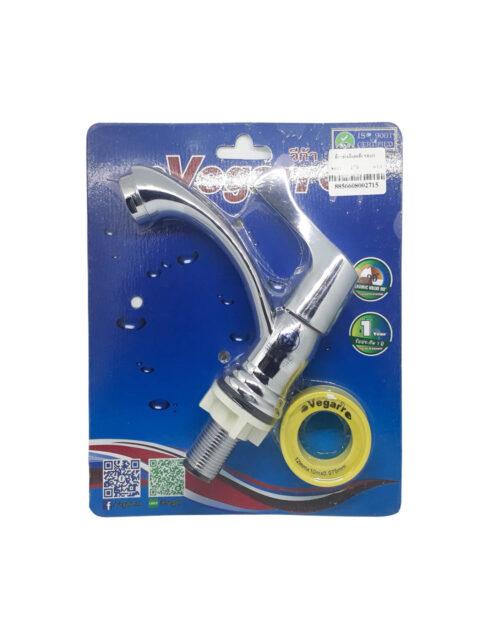 ก๊อกอ่างล้างหน้า Vegarr รุ่น V8302