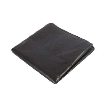 ถุงขยะสีดำ 1 กิโลกรัม ขนาด 36×45 นิ้ว
