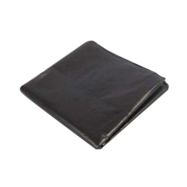 ถุงขยะสีดำ 1 กิโลกรัม ขนาด 22×30 นิ้ว