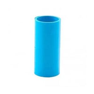 ข้อต่อตรงพีวีซี ท่อตรง PVC ขนาด 3 นิ้ว