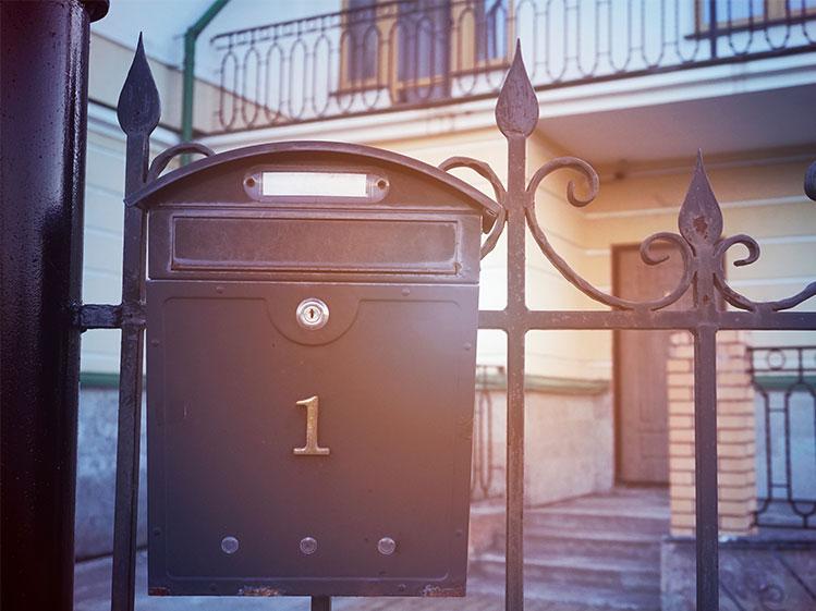 แต่งบ้านเสริมมงคลกับฮวงจุ้ยเลขที่บ้าน