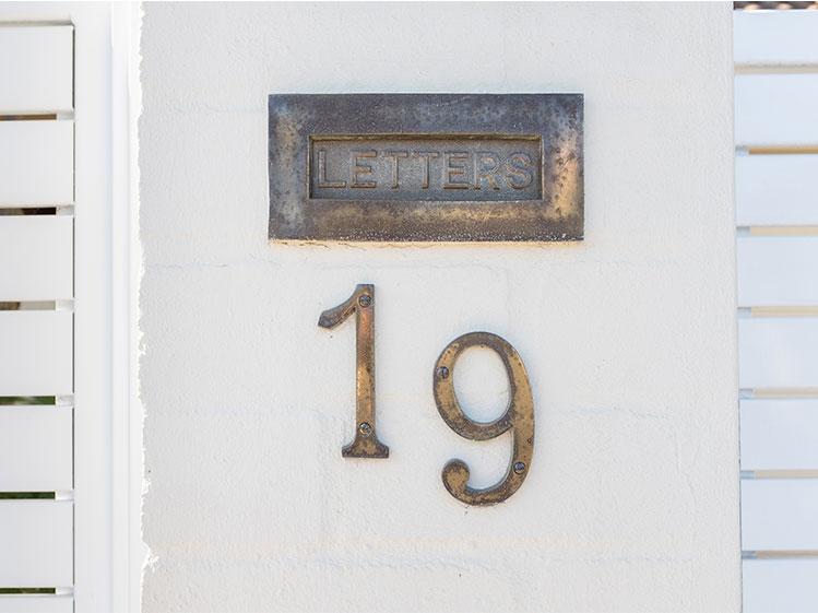 แต่งบ้านเสริมมงคลกับฮวงจุ้ยเลขที่บ้าน ตอนที่ 2