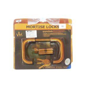 VRH FLVHA-022KJS กุญแจมือจับ