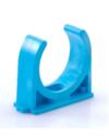 กิ๊ปก้ามปู SCG ขนาด 3/4 นิ้ว สีฟ้า