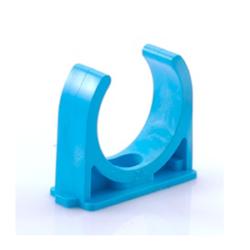 กิ๊ปก้ามปู SCG ขนาด 1/2 นิ้ว สีฟ้า