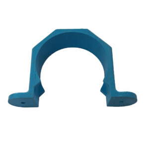 กิ๊ปจับท่อ PVC SCG ขนาด 3 นิ้ว สีฟ้า