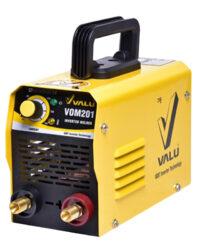 ตู้เชื่อม VALU รุ่น VOM201 ขนาด 160 แอมป์ สีเหลือง