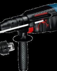 สว่านไฟฟ้า โรตารี่ Bosch รุ่น GBH 2-26 DFR 800 W.
