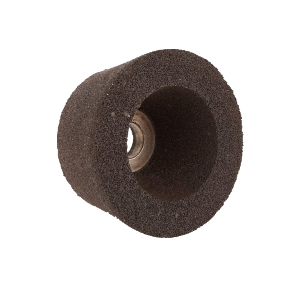 หินถ้วยขัดพื้นตราเสือ5.1/2100 มม.