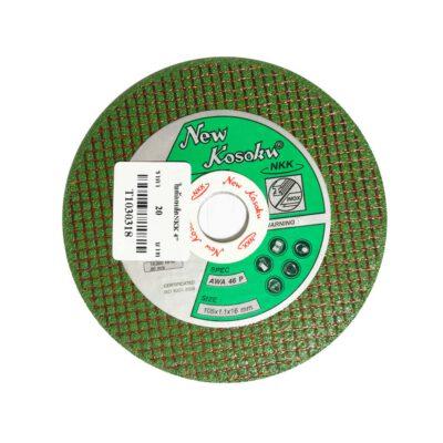 ใบตัดเหล็ก NKK AWA 46 P ขนาด 4 นิ้ว
