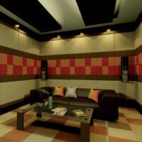 จะแก้ปัญหาเสียงก้อง ติดแผ่นซับเสียงในห้องแค่ไหนดี ?
