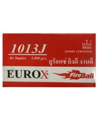 ลูกแม็กปืนลม ลวดยิงไม้ Eurox 1013J