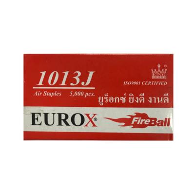 ลูกแม็กปืนลม ลวดยิงไม้ Eurox 1006J