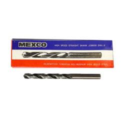 ดอกสว่านเจาะเหล็ก MEXCO High Stainless Steel ขนาด 5/64 นิ้ว