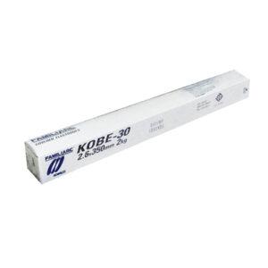 ลวดเชื่อม KOBE-30 ขนาด 2.6x350 มม 2 กก.