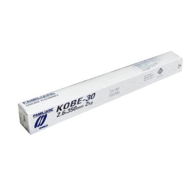 ลวดเชื่อม KOBE-30 ขนาด 2.6×350 มม 2 กก.