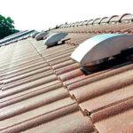 ลดร้อนให้บ้าน เร่งระบายอากาศในโถงหลังคาด้วย SRTV ใน Active AIRflow™ System