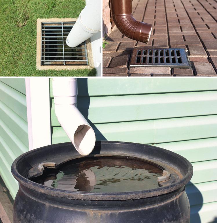 ตอบโจทย์บ้านหน้าฝน ด้วยรางน้ำฝนไวนิลและอุปกรณ์จากเอสซีจี