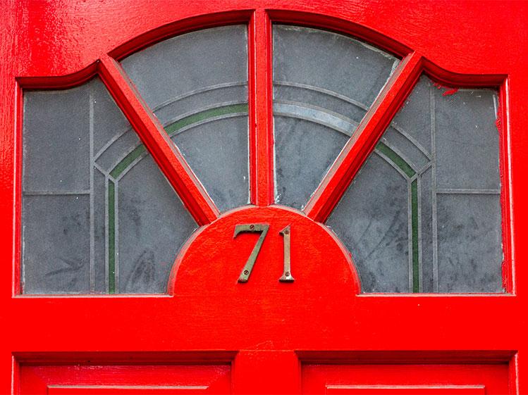 แต่งบ้านเสริมมงคลกับฮวงจุ้ยบ้านเลขที่ : ตอนที่ 6