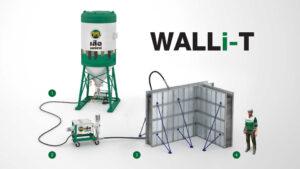Read more about the article นวัตกรรมงานปูนครบวงจร WALLi-T ผนังสำเร็จรูป และระบบ Service Solution by เสือ มอร์ตาร์