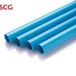 ท่อ PVCชั้น5ขนาด 100 mm. 4 นิ้ว ตราช้าง